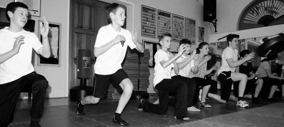 Teen WingChun